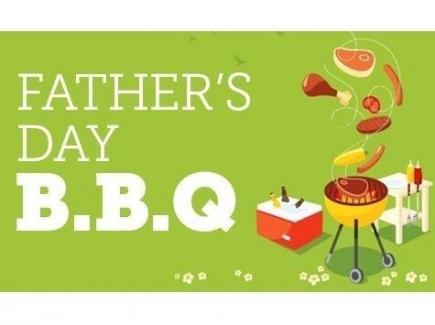 Vaderdag actie BBQ pakket