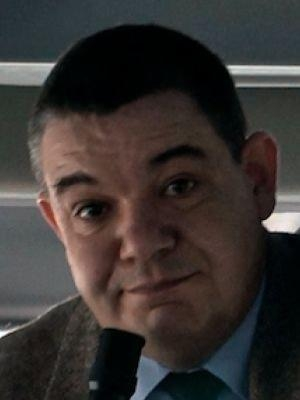 Claude HAMILIUS - District Internet Communication Officer