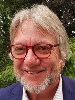 Luc Van der Biest - Gouverneur