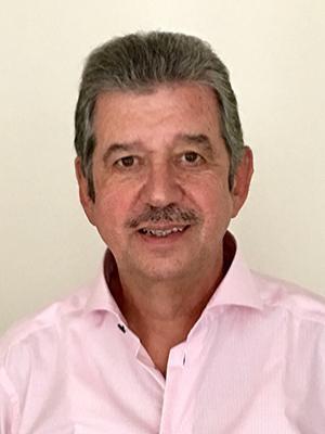 Marc Laperre - SECRETARIS